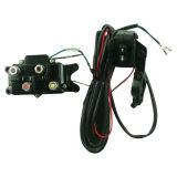 Torno eléctrico de ATV con 3500lb que tira de la capacidad (modelo de la estrella)