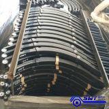 D'usine bas de page de faible puissance de ferme directement à l'usine sidérurgique