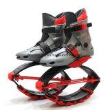 Kangoo saute des chaussures de X-Rebond de sport des gaines Kj-Xr3