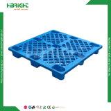Pálete plástica resistente industrial para o armazém
