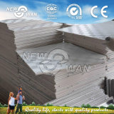 Belüftung-Gips-verschobene Decken-Fliesen für Dekoration-Material (NGCT-1128)