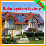 Terminer 1kw/2kw/3kw/4kw/5kw~100kw Solar Energy System From Chine Manufacturer