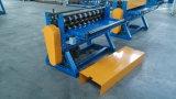 Überzogene Farben-Stahlring-Beispielaufschlitzende Maschinen-Minislitter