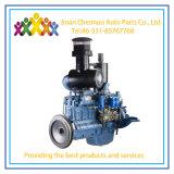 De tevreden Wd12 Dieselmotor van de Reeks Weichai