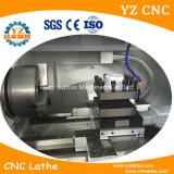 Torno do metal do CNC do fabricante de China mini