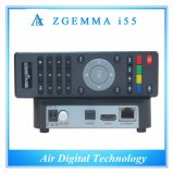 IPTV Box Zgemma I55 Dual Core Linux Digital TV Box