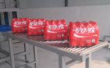 Máquina de embalagem da película de Shrink de China YCTD para a COCA-COLA com ISO9001: 2008 aprovados
