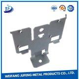 Части машины CNC точности алюминиевые металлопластинчатые штемпелюя глубинной вытяжки