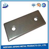OEM Gegalvaniseerd CNC van het Staal het Stempelen van het Metaal van het Blad Deel voor Meubilair