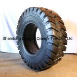 La armadura Qiangliluntai 17.5-25 E3/L3 OTR neumáticos para cargadora de ruedas propósito (Caterpillar, Doosan, XCMG, LIUGONG)