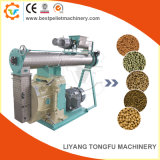 판매를 위한 기계를 만드는 지도 가금 또는 산양 또는 가축 공급 펠릿
