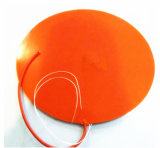 Wärme-Bett des Durchmesser-500mm für Silikon-Heizung des Drucker-3D