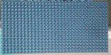 Heißes Selling P10 Single Blue LED Module für Outdoor