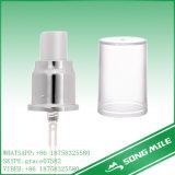 24/410 Pulverizador Névoa de brilho dourado de alumínio para líquidos