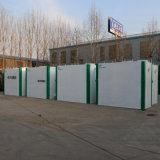 Mbr Kläranlage für inländische Abwasser-Beseitigung