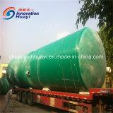 Mbr бытовых сточных вод установка для очистки воды
