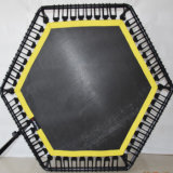 Trampolín de salto del amortiguador auxiliar del equipo del ejercicio