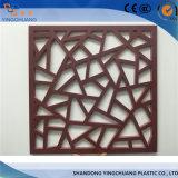 Материалы из ПВХ для мебели из Китая