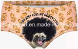 숙녀를 위한 Sexy Panties 새로운 디자인 3D 인쇄