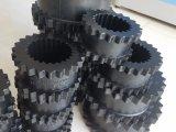Соединение шестерни резиновый, соединение шестерни Hypalon, резиновый соединение шестерни сделанное с Du Pont Hypalon