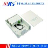 12V2a 24WのRainproofモニタリング力Adatperか電源