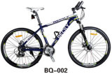 "China Wholesale Factory 26 "" Aluminum Alloy Mountain Bike Hot Mix Color Can Choose"