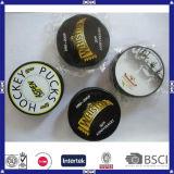 China fabricante Customized Rubber Hockey Puck
