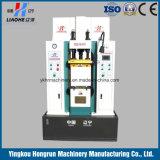 doppelte Tiefziehen-hydraulische Presse-Maschine des Vorgangs-160ton