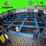 자유로운 Design Indoor Trampoline Park (1453A)