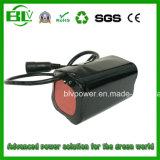 Long Cycle Life를 가진 7.4V Head Set Headset Light Battery Li Ion Battery Cells 18650