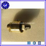 Conector de cobre latón Manguera de perforación rotativa Acoplador de giro