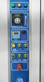 Печь коммерчески выпечки подносов ISO 32 Ce Yzd-100 роторная