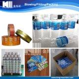 Пвх Термоусадочная этикетка для пластиковой бутылки воды этикетки