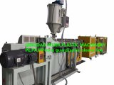 Couvercle de flexible hydraulique (PEHD, PA) machines d'Extrusion