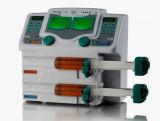 Pompa della siringa di Meditech MD910 con la visualizzazione dell'affissione a cristalli liquidi e l'allarme visivo