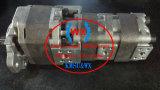 Pomp van het Toestel van Manufacturer~Factory van Kawasaki Hydraulische 44083-61860 voor Lader 90zv-5