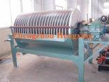Sec et humide du séparateur magnétique pour l'usine de minéraux, de haute qualité séparateur magnétique, des Mines de la machinerie