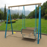 遊園地の子供のための商業屋外の運動場装置