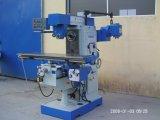 El moler horizontal universal del taladro de la torreta del metal del CNC y perforadora para el vector de elevación de la herramienta de corte de X6132D