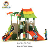 Parque Infantil Exterior Perscool Equipamentos para as crianças (TY-70472)