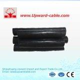 XLPE ha isolato il cavo elettrico ad alta tensione Non-Corazzato inguainato PVC