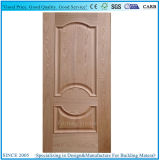 積層HDFのドアの皮シートか上げられたラインベニヤのドアの皮