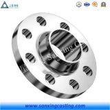 Шея заварки фланца, нержавеющая сталь ANSI/En/DIN