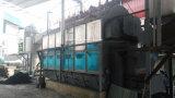 연료 생물 자원, 석탄 자동적인 포장된 증기 보일러