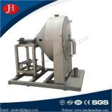Linha de processamento peneira centrífuga do amido de batata do separador do centrifugador para o amido