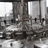 Maquinaria de llenado