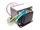 Trasformatori a bassa frequenza di alta qualità con l'IEC, ISO9001, certificazione del Ce per la varia applicazione