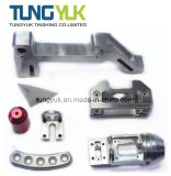En acier inoxydable tournant Usinage de pièces de précision CNC