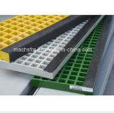 Prfv GRP/Gradeamento moldado para água&Reciclagem