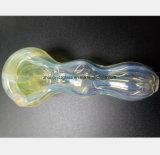 Transparentes Glaswasser-Rohr-Filter-Wiederanlauf-Rauch-Rohr